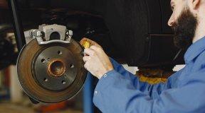 Tout savoir sur les freins de votre véhicule