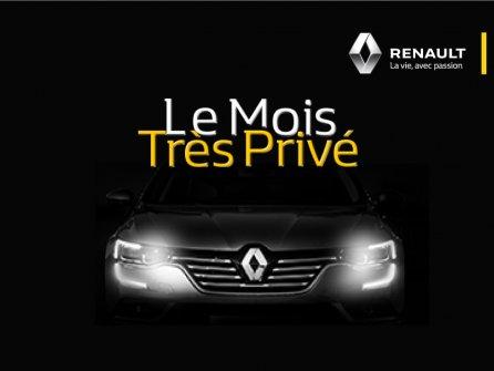 Le Mois Très Privé Renault
