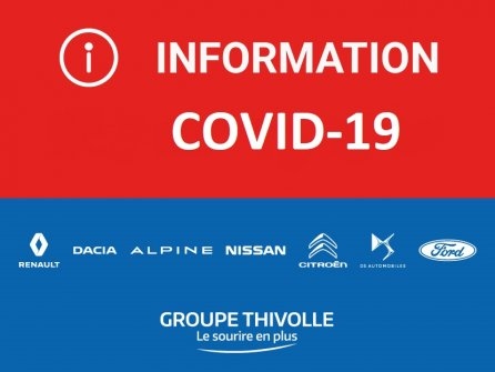 Information - COVID-19