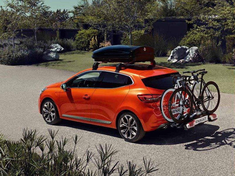 Les offres d'été Renault et Dacia