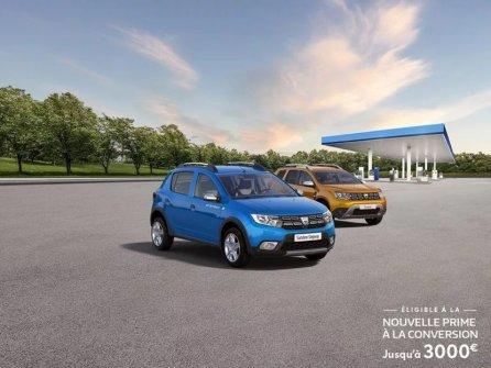 Les jours Dacia ECO G
