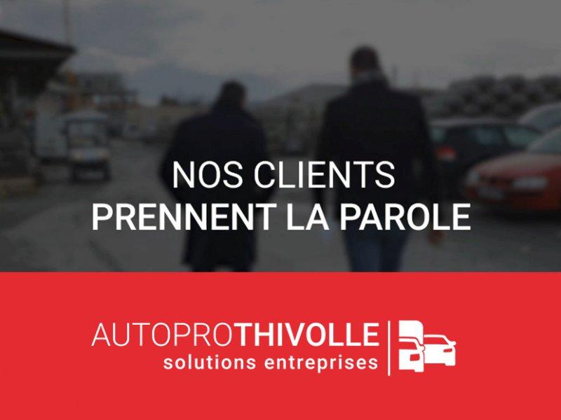 Parole de Client : AutoProThivolle