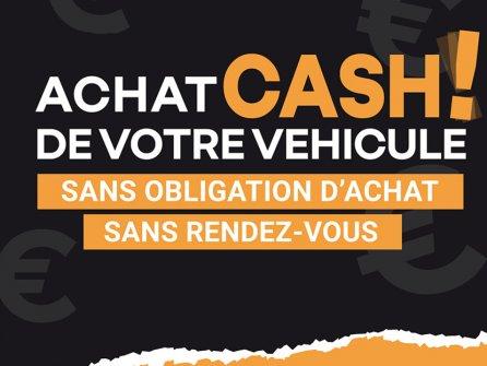 On rachète cash votre voiture !