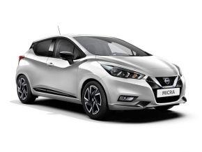Nissan Micra neufs auto