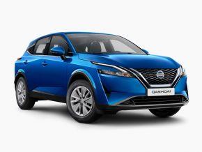 Nissan Qashqai neufs auto