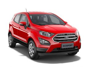 Ford EcoSport neufs auto