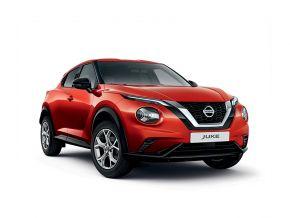 Nissan Juke neufs auto
