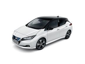 Nissan Leaf neufs auto