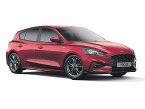 Ford Focus neufs auto
