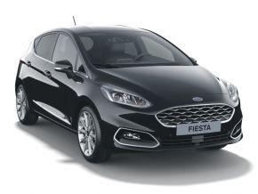 Ford Fiesta neufs auto