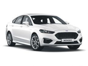 Ford Mondeo neufs auto