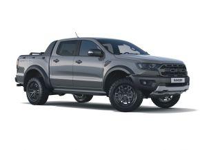 Ford Ranger neufs auto