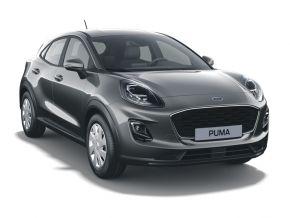 Ford Puma neufs auto