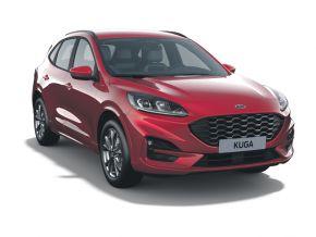Ford Kuga neufs auto