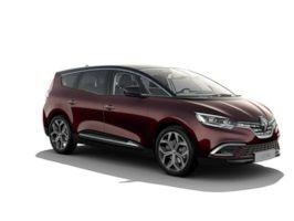 Renault Grand Scenic neufs auto