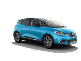 Renault Scenic neufs auto