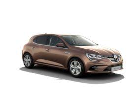 Renault Megane neufs auto