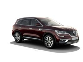 Renault Koleos neufs auto