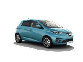 Renault Zoe neufs auto