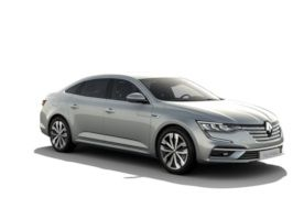 Renault Talisman neufs auto
