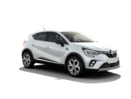 Renault Captur neufs auto