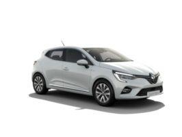 Renault Clio neufs auto