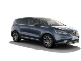 Renault Espace neufs auto
