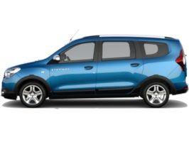 Dacia Lodgy neufs auto