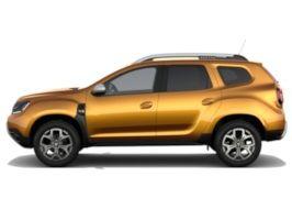 Dacia Duster neufs auto