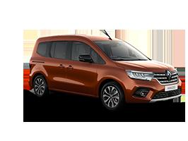 Renault Kangoo neufs auto