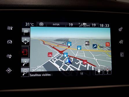 PEUGEOT 308 308 SW 1.6 BlueHDi 120ch S&S BVM6 GT Line 5p à vendre à Villefranche-sur-Saône - Image n°11