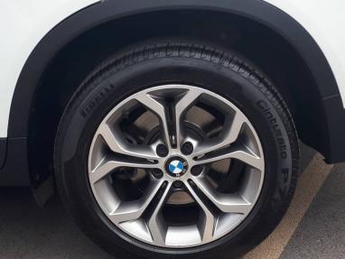 BMW X3 X3 sDrive18d 150ch xLine A 5p d'occasion  de 2017  à  Villefranche-sur-Saône