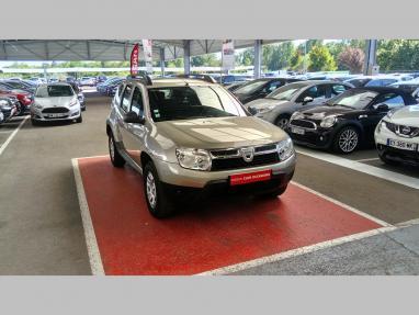 DACIA Duster 1.6 16v 105 4x2 Lauréate d'occasion  de 2011  à  Chalon-sur-Saône