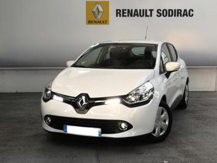 RENAULT Clio CLIO IV SOCIETE DCI 75 ENERGY AIR MEDIANAV à vendre à Chalon-sur-Saône - Image n°1