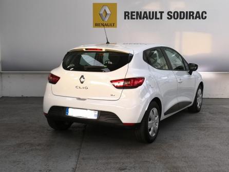 RENAULT Clio CLIO IV SOCIETE DCI 75 ENERGY AIR MEDIANAV à vendre à Chalon-sur-Saône - Image n°2
