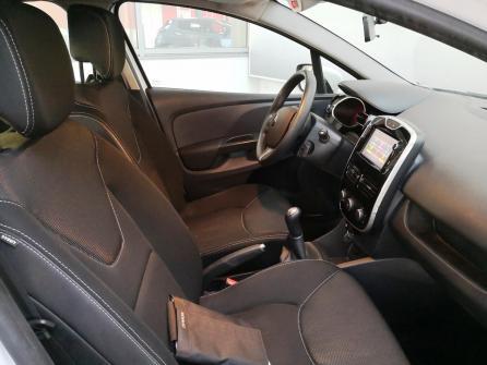 RENAULT Clio CLIO IV SOCIETE DCI 75 ENERGY AIR MEDIANAV à vendre à Chalon-sur-Saône - Image n°4