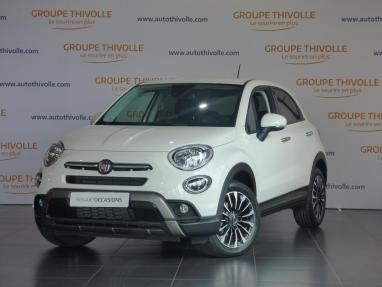 FIAT 500X 500X 1.0 FireFly Turbo T3 120 ch City Cross d'occasion  de 2019  à  Macon
