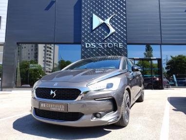 DS DS 5 DS5 BlueHDi 180 S&S EAT6 Sport Chic 5p d'occasion  de 2017  à  Villefranche-sur-Saône