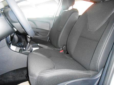 RENAULT Clio CLIO SOCIETE TCE 75 ENERGY E6C AIR à vendre à Montceau-les-Mines - Image n°7