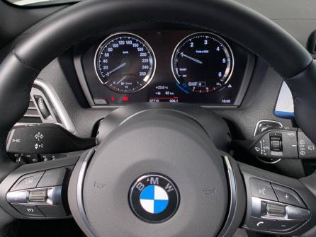 BMW Série 1 114d 95 ch M Sport Ultimate Pack M Sport Shadow 5p à vendre à Chalon-sur-Saône - Image n°12