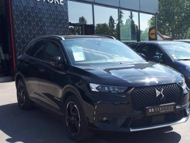DS DS 7 Crossback DS7 Crossback BlueHDi 180 EAT8 Performance Line+ 5p d'occasion  de 2019  à  Villefranche-sur-Saône