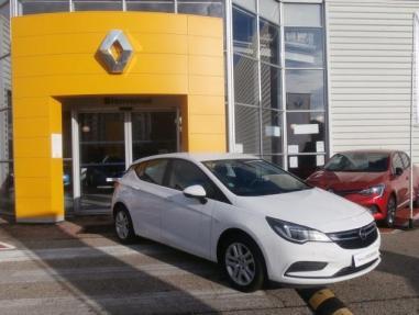 OPEL Astra 1.0 Turbo 105 ch ECOTEC Start/Stop Edition d'occasion  de 2017  à  Firminy