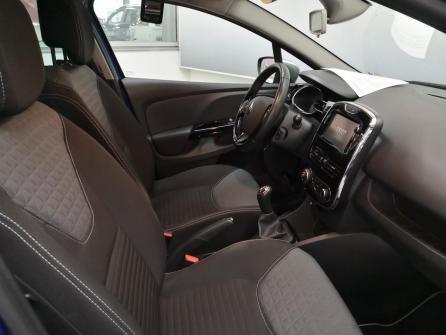 RENAULT Clio Clio IV TCe 90 eco2 Intens à vendre à Chalon-sur-Saône - Image n°5