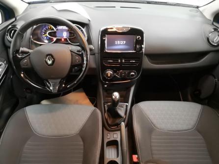 RENAULT Clio Clio IV TCe 90 eco2 Intens à vendre à Chalon-sur-Saône - Image n°7