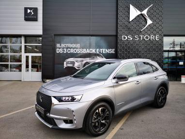 DS DS 7 Crossback DS7 Crossback BlueHDi 180 EAT8 Grand Chic 5p d'occasion  de 2019  à  Villefranche-sur-Saône