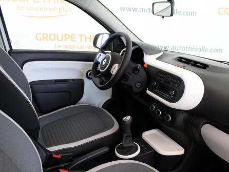 RENAULT Twingo Twingo III 1.0 SCe 70 BC Limited 2017 à vendre à Villefranche-sur-Saône - Image n°6