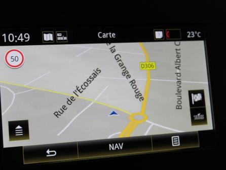 RENAULT Megane Mégane IV Berline TCe 140 EDC FAP Limited à vendre à Villefranche-sur-Saône - Image n°9