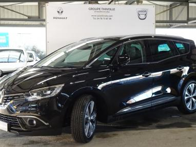 RENAULT Grand Scenic Grand Scénic dCi 110 Energy Intens d'occasion  de 2018  à  Givors