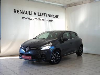 RENAULT Clio Clio dCi 90 E6C Intens d'occasion  de 2019  à  Villefranche-sur-Saône