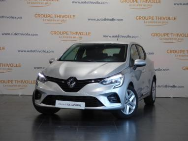 RENAULT Clio Clio Blue dCi 85 Business d'occasion  de 2019  à  Macon